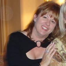 Jeanne User Profile