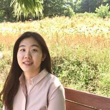 Profil Pengguna Myung-Ah