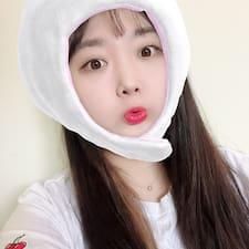 Nutzerprofil von Bohyeon