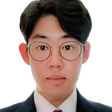 Jaehoon User Profile