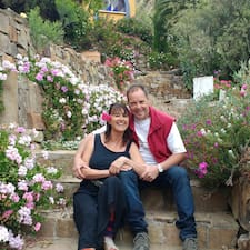 Carlos Y Claudia Brukerprofil