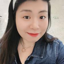 Mary Jiang User Profile