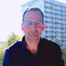Profil korisnika Gaëtan