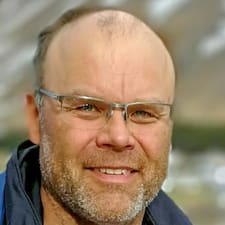 Profil Pengguna Knut Bø