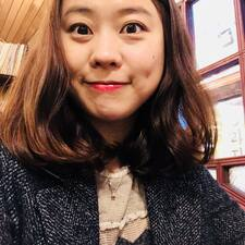 선혜 felhasználói profilja