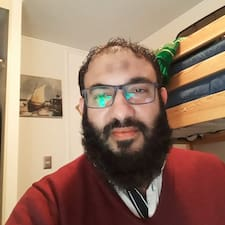 Profil korisnika Yousaf