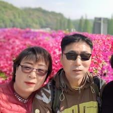 경희 - Profil Użytkownika