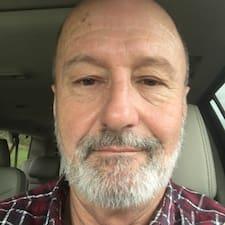 Notandalýsing Steve
