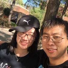 Perfil do usuário de Chen