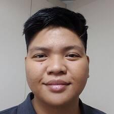 Kim Patrick User Profile