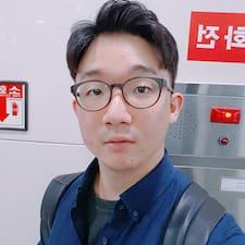 Profil utilisateur de Sung Jun