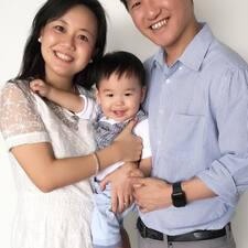 Profil korisnika Chih Wei