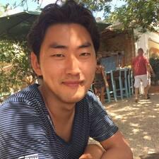 Chul-Geun User Profile