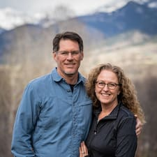 Michael And Debra