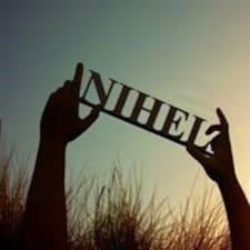 Nutzerprofil von Nihel