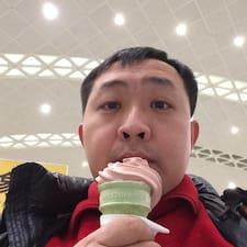 Gordon Chin Ho Brukerprofil