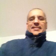 Mohamed Salem User Profile