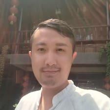 Perfil do utilizador de 四少爷