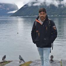 โพรไฟล์ผู้ใช้ Sanjeev