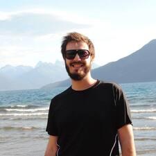 Nicolás Ariel - Profil Użytkownika