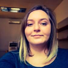 Profil korisnika Christina Maria