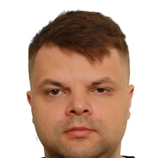 Георгий User Profile