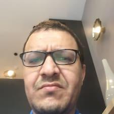 Profil korisnika Talal
