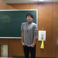 Nutzerprofil von Taisuke