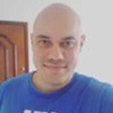 Profil utilisateur de Kirk