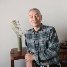 莱鸣さんのプロフィール