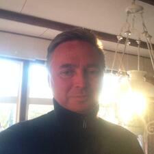Profil Pengguna Mikael