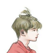 惠蓉 User Profile