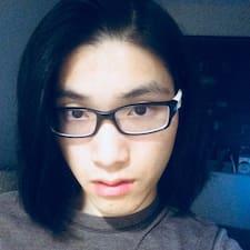 Tian Zhi的用戶個人資料