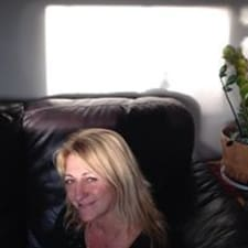 Barbara Ann User Profile