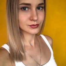 Profil utilisateur de Lenochka
