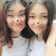 小丽姐 User Profile
