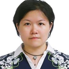 Profil utilisateur de Min-Hua