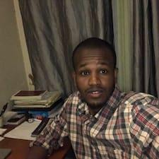 Profil korisnika Abdullahi