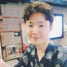โพรไฟล์ผู้ใช้ Junbong