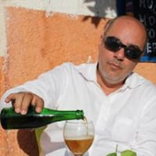 Профиль пользователя João Vicente