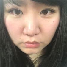 Профиль пользователя Bingxin