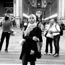 Zeinab User Profile