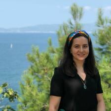 Zeynep Brukerprofil