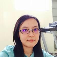 Profil utilisateur de 惠絹