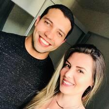Profil korisnika Rodrigo E Bruna