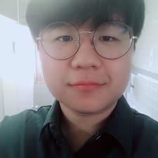 Profil utilisateur de Hyeongho