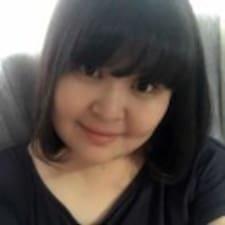 Profil utilisateur de Sie Nee