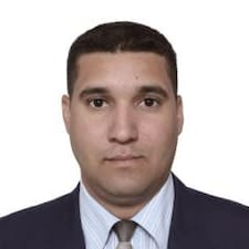Profilo utente di Rafael Augusto