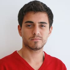 Osvaldo的用户个人资料