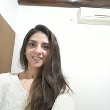 Pamela Adriana User Profile
